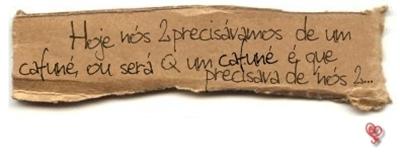 irs - cafune